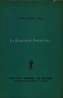 Ver ficha de la obra: expresión americana