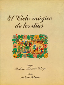 Front Cover : El ciclo mágico de los días