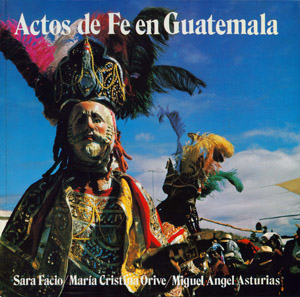 Front Cover : Actos de fe en Guatemala