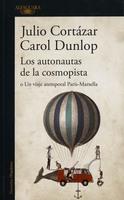 Ver ficha de la obra: Los autonautas de la cosmopista o Un viaje atemporal París-Marsella