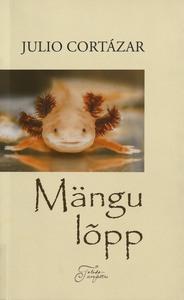 Cubierta de la obra : Mangu lopp