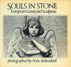 Front Cover : Souls in stone