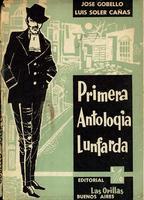 Ver ficha de la obra: Primera antología lunfarda