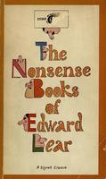 Ver ficha de la obra: The nonsense books of Edward Lear