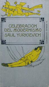 Front Cover : Celebración del modernismo
