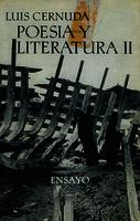 Ver ficha de la obra: Poesía y literatura II