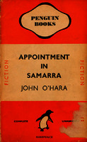 Ver ficha de la obra: Appointment in Samarra