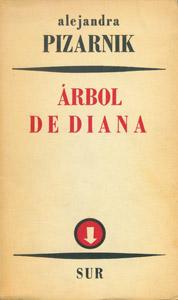 Front Cover : Árbol de Diana
