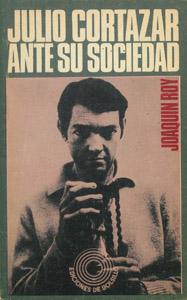 Front Cover : Julio Cortázar ante su sociedad