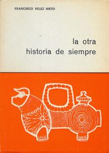 Front Cover : La otra historia de siempre