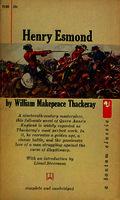 Ver ficha de la obra: history of Henry Esmond, Esq