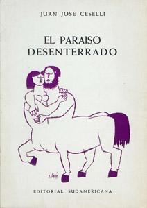 Front Cover : El paraíso desenterrado