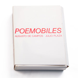 Front Cover : Poemobiles