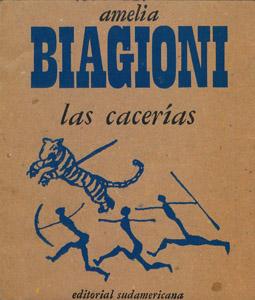 Front Cover : Las cacerías