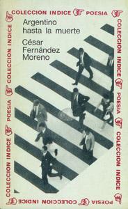 Front Cover : Argentino hasta la muerte