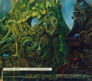Front Cover : Arts fantastiques