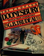See work details: people's Doonesbury