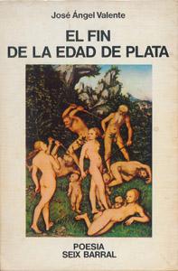 Front Cover : El fin de la edad de plata