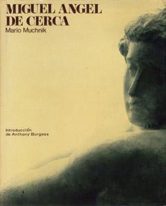 Front Cover : Miguel Angel de cerca