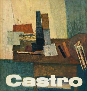 Front Cover : Sergio de Castro