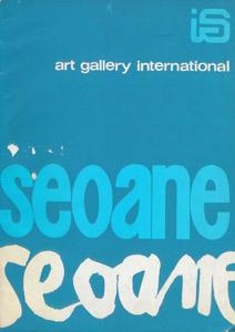 Cubierta de la obra : Luis Seoane