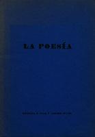 See work details: poesía