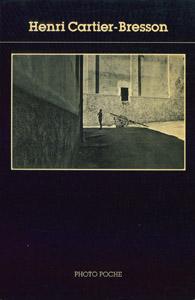 Front Cover : Henri Cartier-Bresson