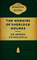 Ver ficha de la obra: memoirs of Sherlock Holmes
