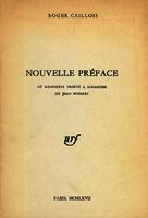 Ver ficha de la obra: Nouvelle préface : [destin d'un homme et d'un livre : le comte Jean Potocki et le manuscrit trouvé à Saragosse]