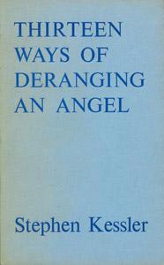 Cubierta de la obra : Thirteen ways of deranging an angel