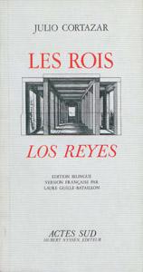 Front Cover : Les rois