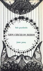 Front Cover : Ojos, círculos, búhos