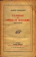 See work details: poésie de Stéphane Mallarmé
