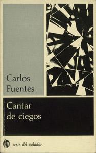 Front Cover : Cantar de ciegos