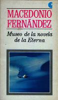 See work details: Museo de la novela de la eterna