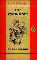 Ver ficha de la obra: wrong set and other stories