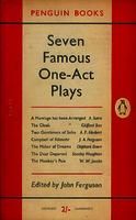 Ver ficha de la obra: Seven famous one-act plays
