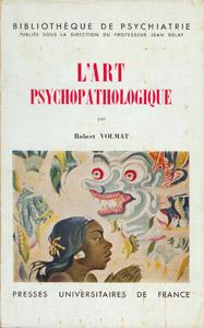 Front Cover : L' art psychopathologique