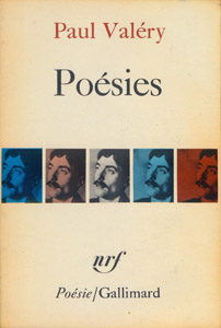 Front Cover : Poesies