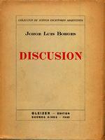 Ver ficha de la obra: Discusión