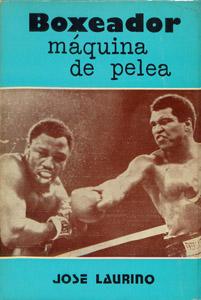 Front Cover : Boxeador