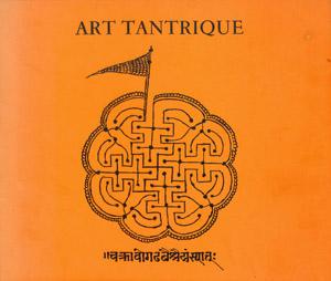Front Cover : Art tantrique