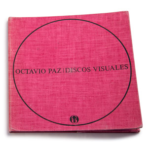 Front Cover : Discos visuales