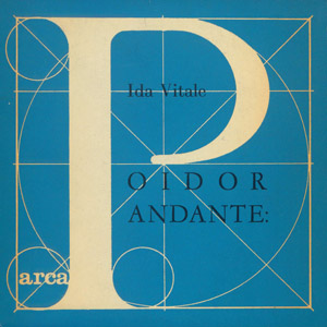 Front Cover : Oidor andante