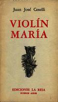 Ver ficha de la obra: Violín María