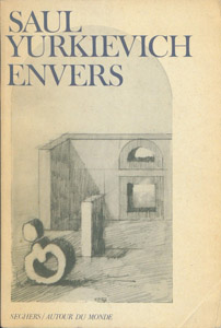 Front Cover : Envers