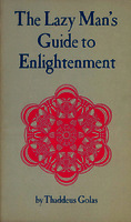 Ver ficha de la obra: lazy man's guide to enlightenment