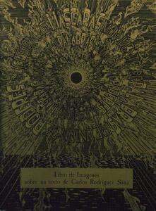 Cubierta de la obra : Sucesión de máscaras, monumento de palabras, reunión de poderes