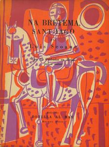 Front Cover : Na brétema, Sant-Iago
