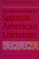 Ver ficha de la obra: introduction to Spanish-American literature